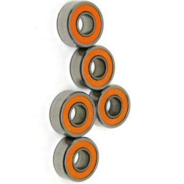 High Quality Deep Groove Ball Bearing 6800zz 6800-2RS for Machine Tool, Motor, Gas Turbine